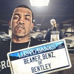 "Behind The Scenes Footage: Lloyd Banks FT Juelz Santana ""Beamer, Benz Or Bentley"""