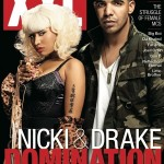 Drake and Nicki Minaj Covers The May Issue Of XXL Magazine
