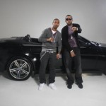 Lloyd Banks & Juelz Santana Performs Beamer, Benz Or Bentley [With Video]