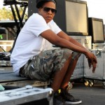"""Jay-Z & Beyonce Performs """"Forever Young"""" At Coachella 2010"""