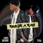 """Chris Brown And Tyga """"Deuces"""" Official Video & Mixtape Cover"""