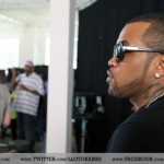 Lloyd Banks: Beamer, Benz Or Bently Rmx Video Shoot [With Pictures]