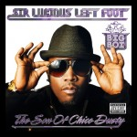 Big Boi: Sir Lucious Left Foot: The Son Of Chico Dusty Album Cover & Tracklist