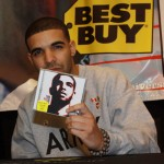 Drake Projected To Sell 450-475K In The First Week