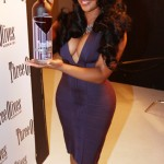 Lil Kim Inks Deal With Three Olives Vodka [With Pictures & Interview]