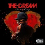 Love King: The Dream Album Cover And Tracklist