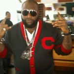 Early Numbers Are In, Rick Ross Projected To Sell 170-180k In The First Week