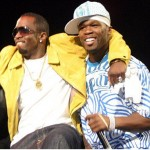 Shots Fired: 50 Cent Goes At Diddy Live In Brazil