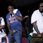 "Rick Ross And Gucci Mane ""MC Hammer"" Live In Chi-Town"