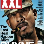 Shyne Covers XXL September Issue [With Picture]
