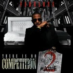 Fabolous: There Is No Competition 2: The Grieving Music EP Cover & Tracklist