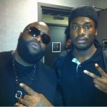 """Rick Ross Confirmed Meek Millz """"Rose Red"""" Remix [With Picture & Video]"""