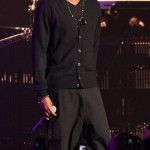 Jay-Z Performs At World Basketball Festival Tipoff [With Pictures]