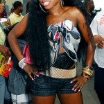 Foxy Brown Speaks On Controversy & Advice From Diddy