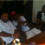 DJ Khaled Signs Record Deal With Cash Money