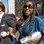 Foxy Brown Indicted, Could Go Back To Jail For One Year