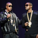 Jay-Z And His Little Brother Kanye West Releasing An Joint EP