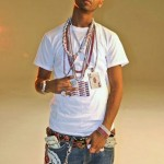 Post Of The Moment: Harlem Rapper Juelz Santana Shows $2 Million In Jewelry