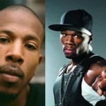 50 Cent And Shyne Arguing On-Air Through U Stream [With Video]