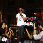 T.I. Brings Out Mary J. Blige, B.o.B, & Keri Hilson at Comeback NYC Concert [With Pictures & Video]