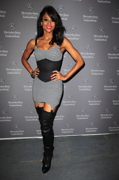 7cc3d9b40cc0 Ciara Styling On Them Hoes In Christian Louboutins – dmfashionbook.com