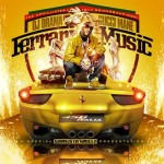 Ferrari Music: Gucci Mane New Mixtape