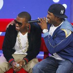 50 Cent And Kanye West To Tour Together