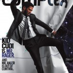 Kid Cudi Covers Complex's Oct/Nov Issues, Plus Speaks On Doing Cocaine, Reveals His Secret Daughter and Diss Wale
