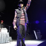 Young Money Rapper Tyga Styling On Them Lames In Christian Louboutin Sneakers