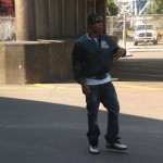 """Behind the Scenes Look at Vado and Jae Millz Video Shoot for """"Respect the Jux"""" [With Video & Pictures]"""