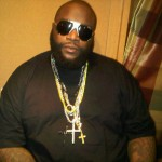 Rick Ross Leaving Def Jam To Join Diddy Over At 50 Cent's Former Label Interscope