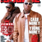 Baby And Mack Maine Covers The Source Magazine