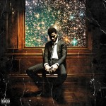 KiD CuDi – Man on the Moon II: The Legend of Mr. Rager (Album Cover & Tracklist)