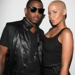 Did Rapper Fabolous Get Amber Rose Pregnant?