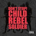 "New Music: CRS (Kanye West, Lupe Fiasco & Pharrell) ""Don't Stop!"""