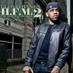 Lloyd Banks: The Hunger For More 2 Cover