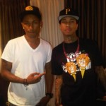 "New Music: Tyga Ft Pharrell ""First Time"""