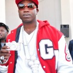 Gucci Mane & Waka Flocka Flame Brought Matching Chains [With Pictures]