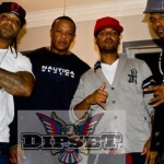 Are The Harlem Diplomats Signing With Dr. Dre's Aftermath/Interscope?