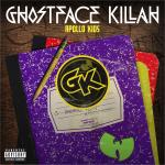 Ghostface Killah – Apollo Kids Cover & Tracklist