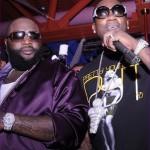 "World Premiere: Rick Ross Ft. Gucci Mane ""MC Hammer"""