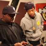 Wiz Khalifa Freestyle & Interview On The Funk Master Flex Show [With Videos]