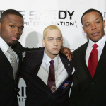 """Breaking News: Eminem ft. Jay-Z, Dr. Dre, 50 Cent, Cashis & Stat Quo """"Syllables"""" [With Audio]"""