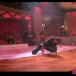 """Just In Case You Missed It: Ciara Performs """"Ride"""" & """"Gimme Dat"""" On """"The Monique Show"""""""