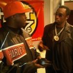 Diddy Speaks On Nicki Minaj/Lil Kim Beef, Plus Give Tips On Getting Fresh