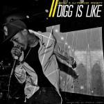 "New Music: Diggy Simmons ""Digg Is Like"""