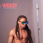 Behind The Scenes Of Lil Wayne Rolling Stone Cover Shoot