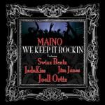 "New Music: Maino Ft. Swizz Beatz, Jim Jones, Jadakiss, & Joell Ortiz ""We Keep It Rockin"""