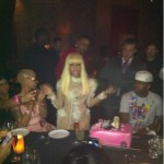 Nicki Minaj Celebrates Her B-Day In Vegas With Cassie, Lil Wayne, Amber Rose & More [With Pictures]