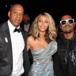 Jay-Z Brings Out Beyonce & Kanye West In Vegas [With Videos]
